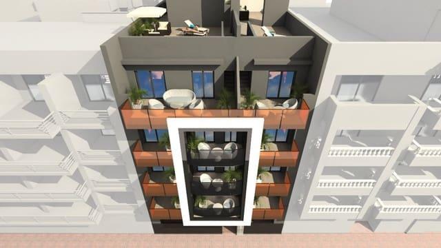 2 chambre Appartement à vendre à Torrevieja avec piscine - 159 900 € (Ref: 5192899)