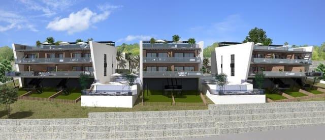 2 chambre Bungalow à vendre à Finestrat avec piscine - 195 000 € (Ref: 5196259)