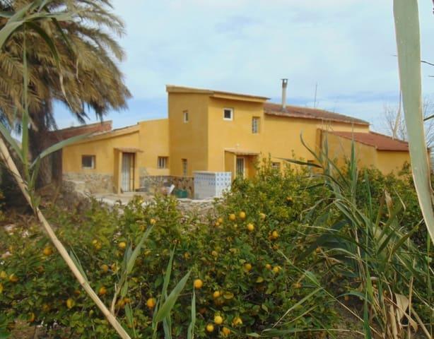 6 quarto Quinta/Casa Rural para venda em La Aparecida com garagem - 199 950 € (Ref: 5202496)