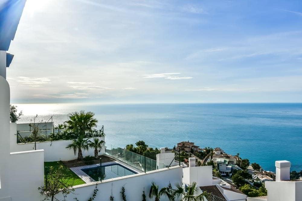 3 bedroom Villa for sale in Altea with pool - € 479,000 (Ref: 5351751)