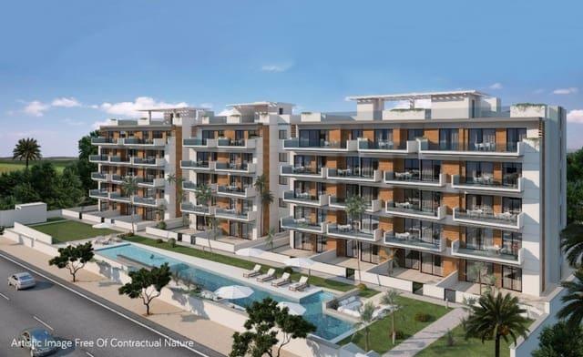 2 bedroom Apartment for sale in Guardamar del Segura with pool - € 261,000 (Ref: 5351752)