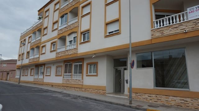 1 soveværelse Lejlighed til leje i Formentera del Segura med swimmingpool - € 345 (Ref: 5504234)