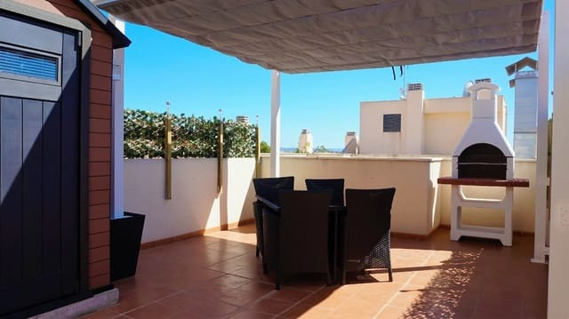 1 bedroom Penthouse for rent in Catral with pool - € 440 (Ref: 5504236)