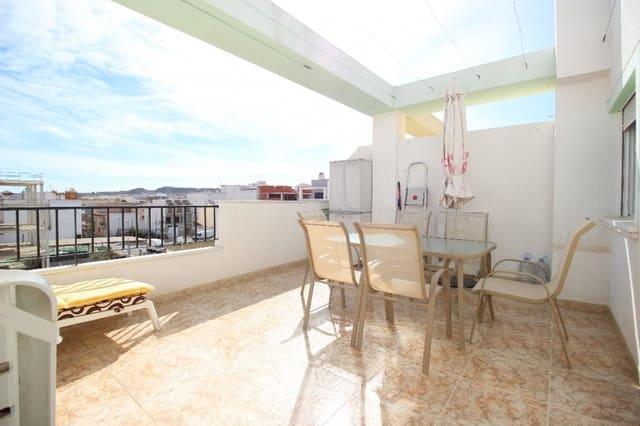 2 sypialnia Penthouse do wynajęcia w Formentera del Segura z basenem - 540 € (Ref: 5504237)