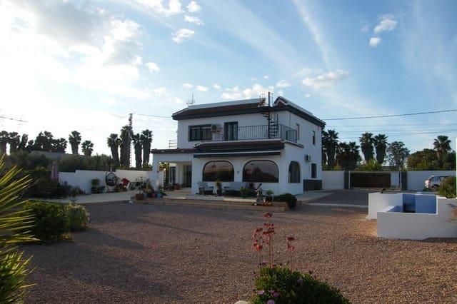 3 bedroom Villa for sale in Los Montesinos with pool garage - € 420,000 (Ref: 5526509)