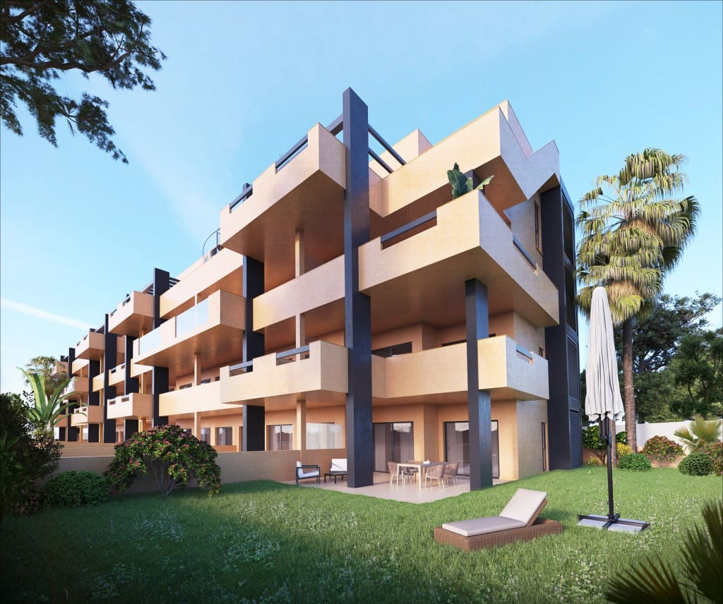2 bedroom Apartment for sale in Villamartin with pool - € 153,000 (Ref: 5575268)
