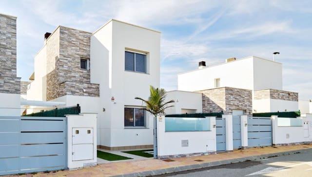 3 slaapkamer Villa te huur in San Pedro del Pinatar met zwembad - € 1.300 (Ref: 5709151)