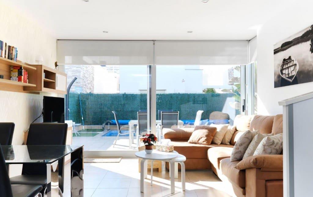 3 soverom Villa til leie i San Pedro del Pinatar med svømmebasseng - € 1 300 (Ref: 5709151)