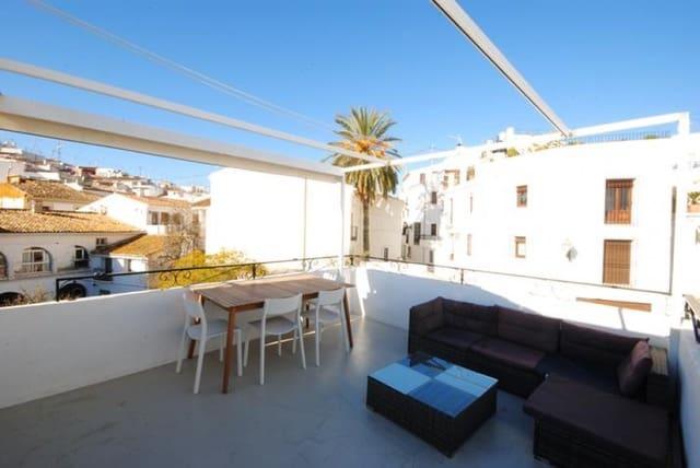 1 bedroom Townhouse for sale in Altea - € 275,000 (Ref: 5875599)