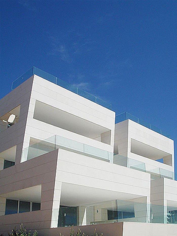 4 sypialnia Penthouse na sprzedaż w Cap Martinet z basenem - 3 250 000 € (Ref: 4018868)