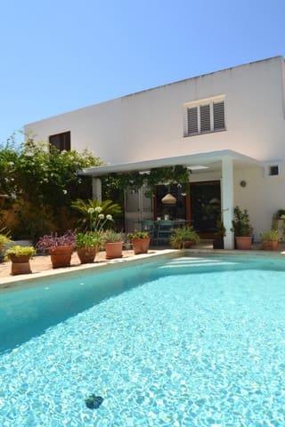 4 sovrum Hus till salu i Cap Martinet med pool - 1 090 000 € (Ref: 4078851)