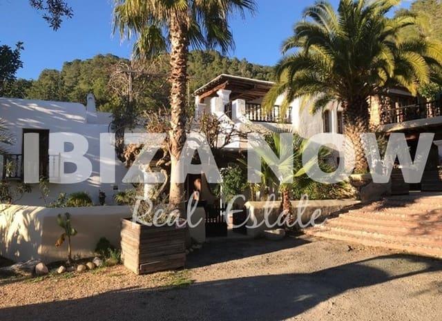 4 Zimmer Finca/Landgut zu verkaufen in Cala de San Vicente mit Pool - 2.400.000 € (Ref: 4374789)