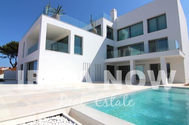 4 sovrum Lägenhet till salu i Illa Plana med pool - 2 200 000 € (Ref: 4718732)