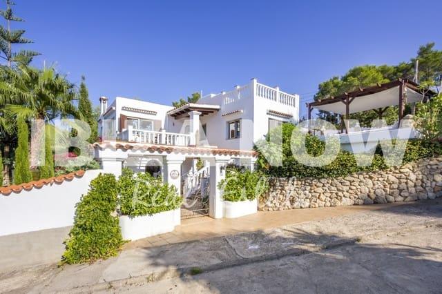 7 soverom Villa til salgs i Es Figueral med svømmebasseng - € 1 096 000 (Ref: 4970792)