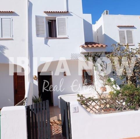 2 sypialnia Dom na sprzedaż w Cala d'en Bou - 360 000 € (Ref: 5080852)