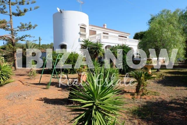 5 soverom Villa til salgs i Es Cana med svømmebasseng - € 1 750 000 (Ref: 5737573)