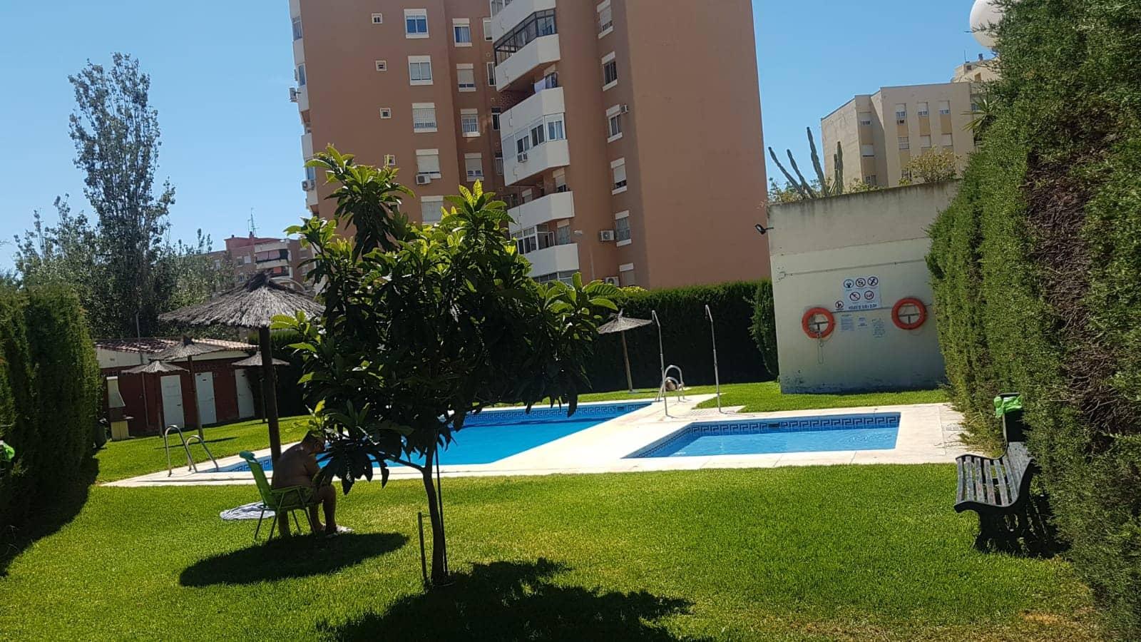 3 bedroom Apartment for sale in Torremolinos with pool garage - € 173,250 (Ref: 4676328)