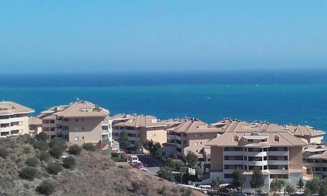 2 slaapkamer Flat te huur in Fuengirola met zwembad - € 800 (Ref: 5593704)