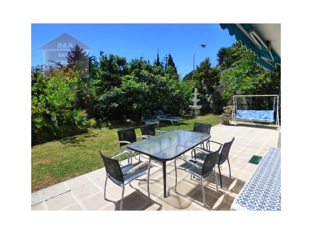 1 quarto Loft para arrendar em Benalmadena - 675 € (Ref: 6237709)