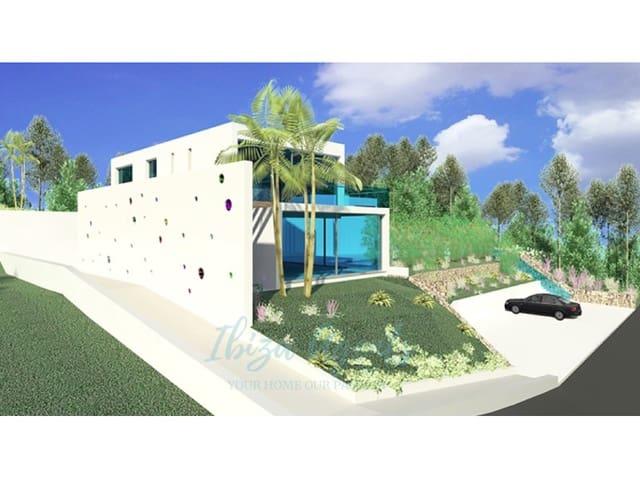 Byggetomt til salgs i Sant Agusti des Vedra - € 590 000 (Ref: 5712430)