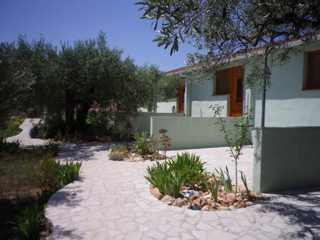 10 chambre Local Commercial à vendre à L'Aldea avec piscine - 445 000 € (Ref: 4304570)