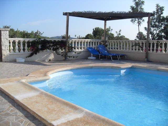 5 sypialnia Komercyjne na sprzedaż w L'Ampolla z basenem garażem - 485 000 € (Ref: 4596554)