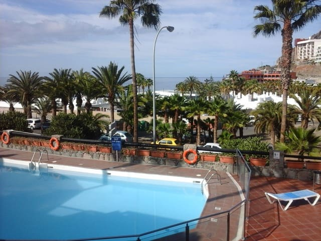 1 bedroom Apartment for rent in Playa del Cura with pool - € 500 (Ref: 3491069)