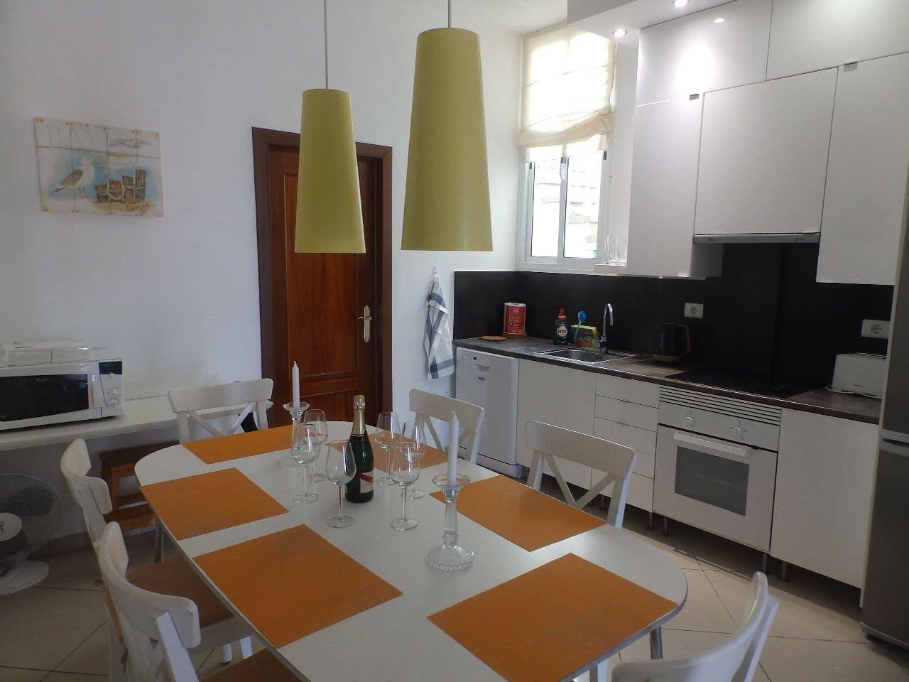 3 slaapkamer Huis te huur in Mogan - € 1.500 (Ref: 4556910)