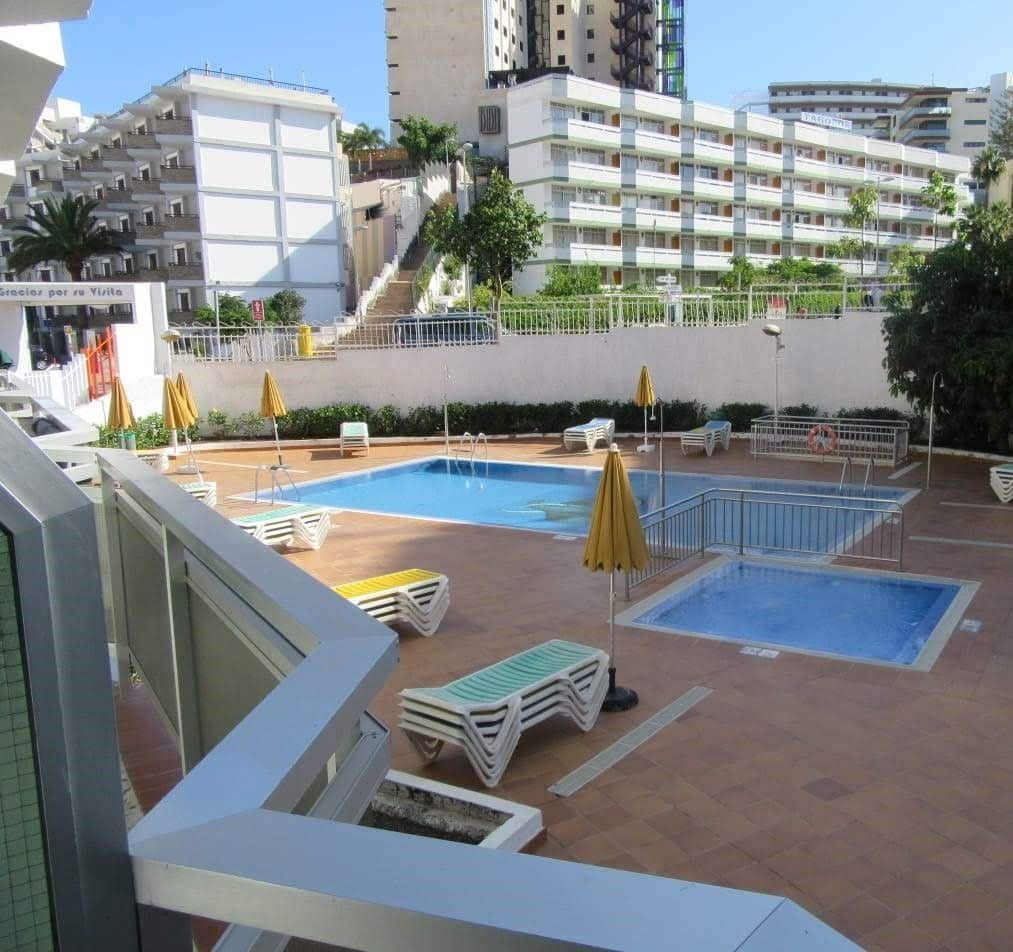 1 bedroom Apartment for rent in Playa del Ingles with pool - € 700 (Ref: 5107515)