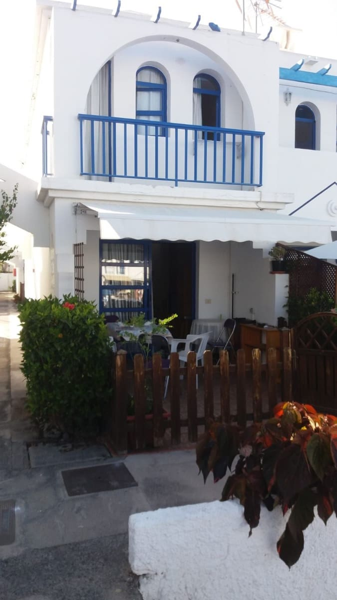 1 soverom Hus til leie i Maspalomas - € 650 (Ref: 5493024)