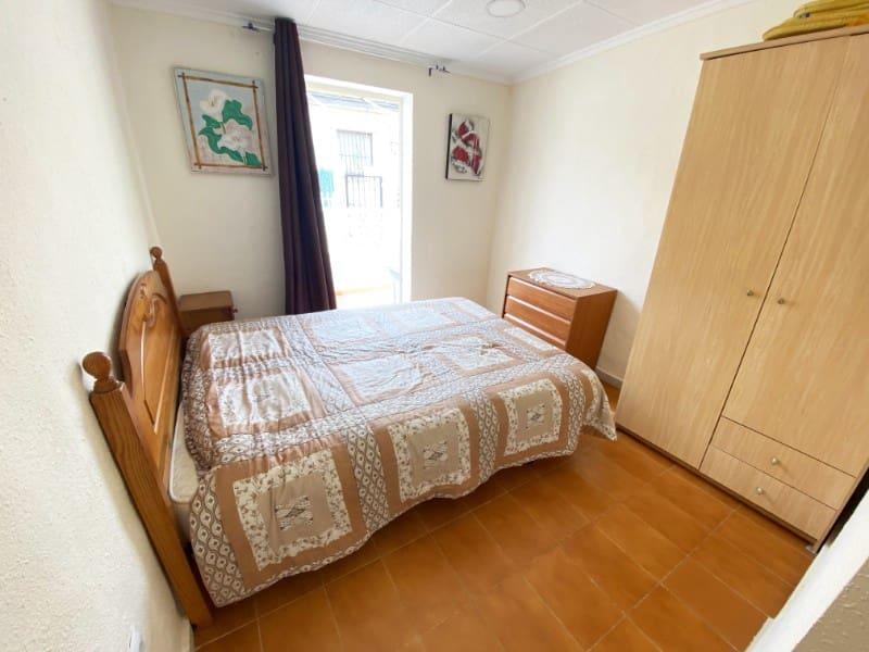 3 bedroom Townhouse for sale in La Marina - € 67,000 (Ref: 3114868)