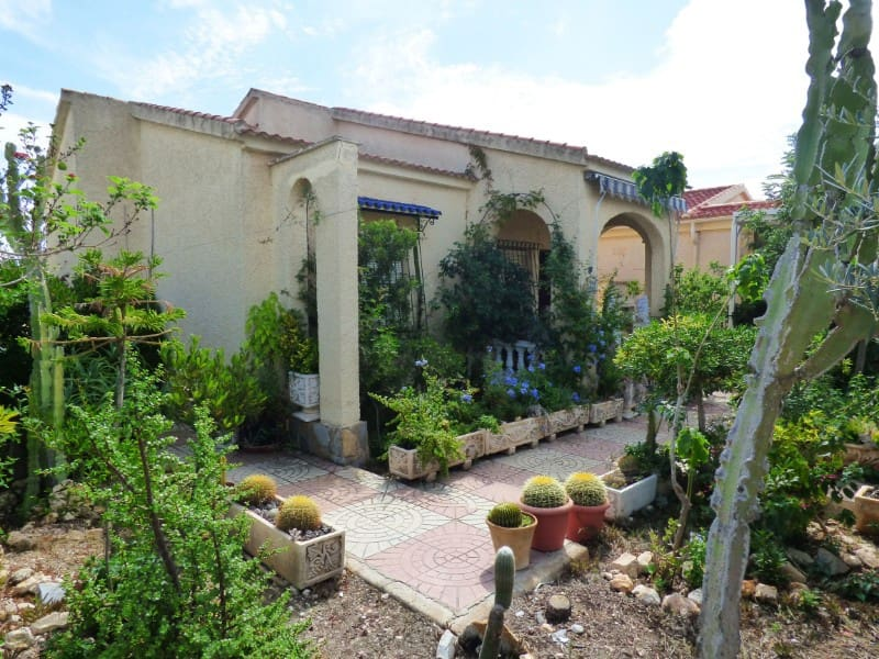 2 bedroom Villa for sale in La Marina - € 125,000 (Ref: 4146570)
