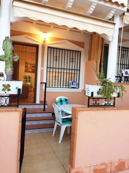 4 bedroom Apartment for sale in Santa Pola with pool garage - € 315,000 (Ref: 4153926)