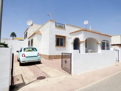 3 bedroom Semi-detached Villa for sale in La Marina with pool - € 112,500 (Ref: 4919372)