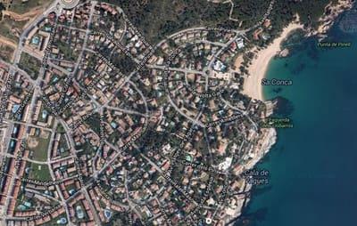 Terre non Aménagée à vendre à S'Agaro - 3 300 000 € (Ref: 3274523)