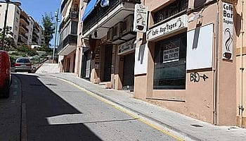 Commercial for rent in Palamos - € 800 (Ref: 4100772)