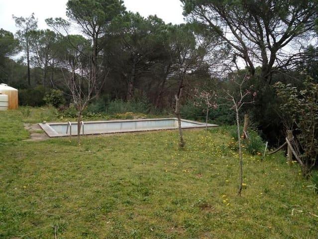 3 chambre Villa/Maison à vendre à Llambilles avec piscine - 195 000 € (Ref: 4704494)