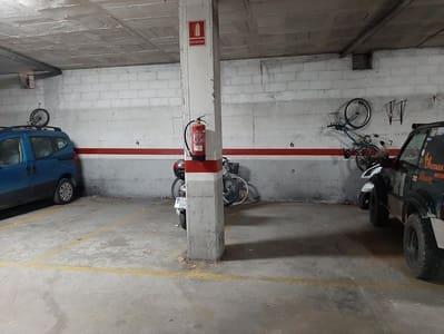 Garaje en Girona ciudad en venta - 25.000 € (Ref: 5130721)