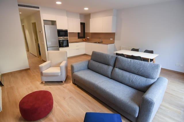 3 Zimmer Ferienwohnung in Girona Stadt - 150 € (Ref: 5409460)