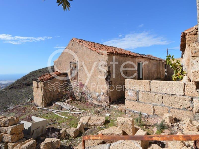 Ruina en Arona en venta - 105.000 € (Ref: 4134607)