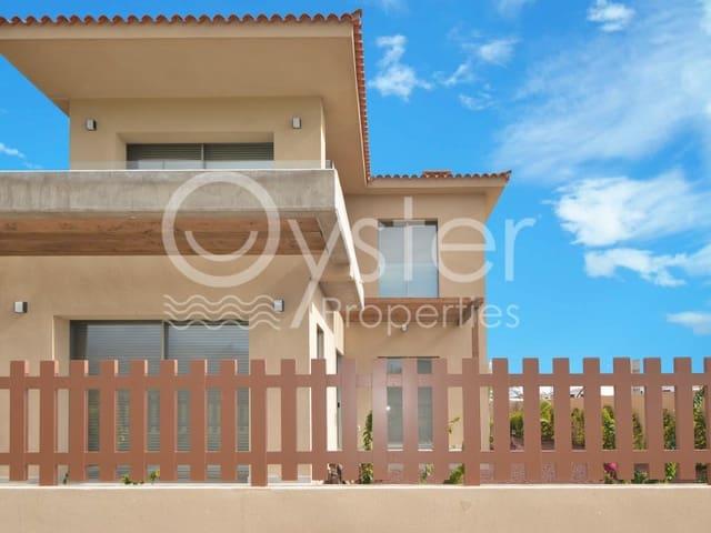 4 camera da letto Villa in vendita in Las Chafiras (San Miguel) - 470.000 € (Rif: 5047066)