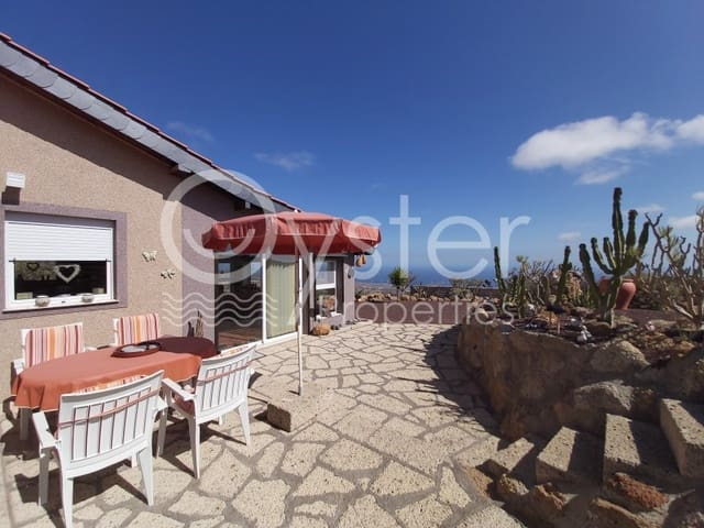 1 chambre Finca/Maison de Campagne à vendre à Arico avec garage - 265 000 € (Ref: 5091693)