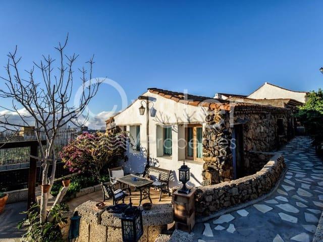 12 chambre Finca/Maison de Campagne à vendre à El Fronton - 998 000 € (Ref: 5553743)