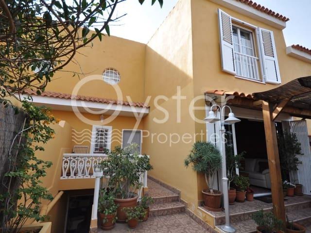 3 soverom Rekkehus til salgs i Piedra Hincada - € 255 000 (Ref: 5681731)