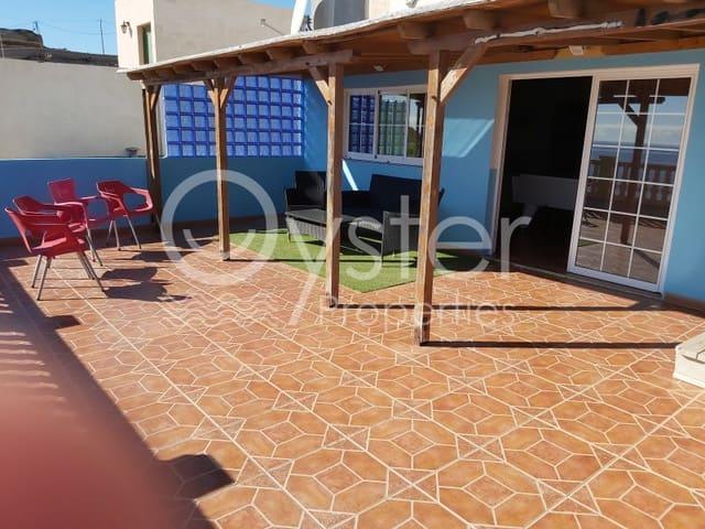 4 soverom Villa til salgs i San Miguel de Tajao med garasje - € 245 000 (Ref: 5804404)
