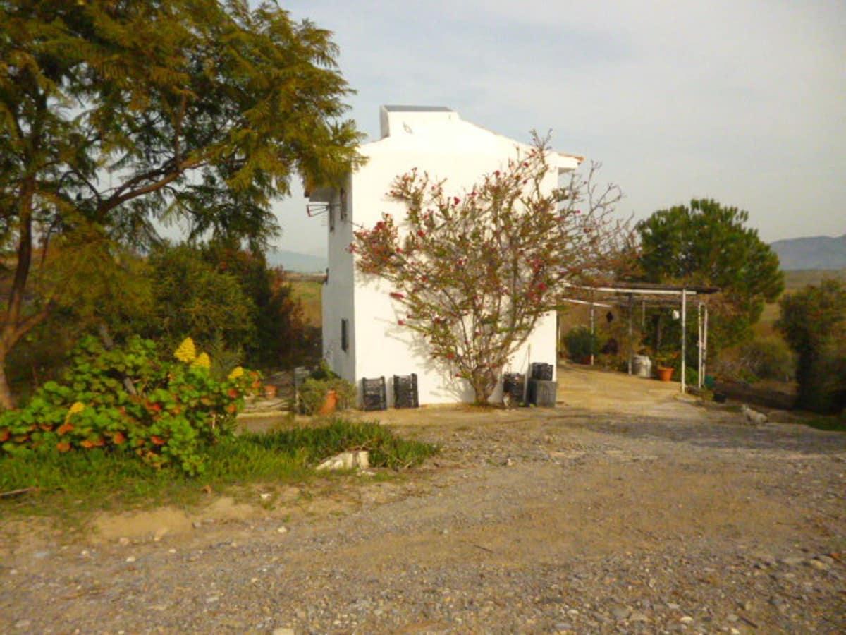 Terreno/Finca Rústica en Cártama en venta - 424.000 € (Ref: 3357228)