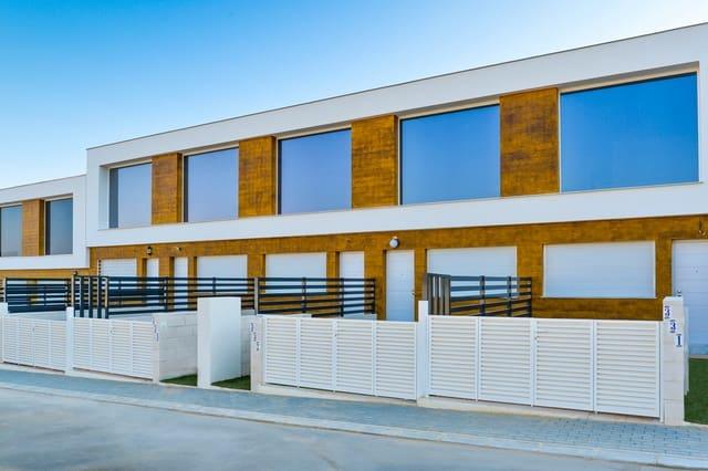 1 soveværelse Strandlejlighed til salg i Santa Pola med swimmingpool garage - € 128.000 (Ref: 6000088)