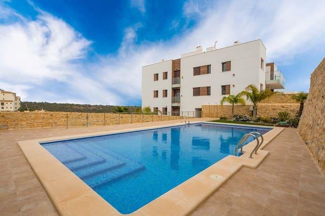 3 soveværelse Loft til salg i Orihuela med swimmingpool garage - € 295.000 (Ref: 6000213)