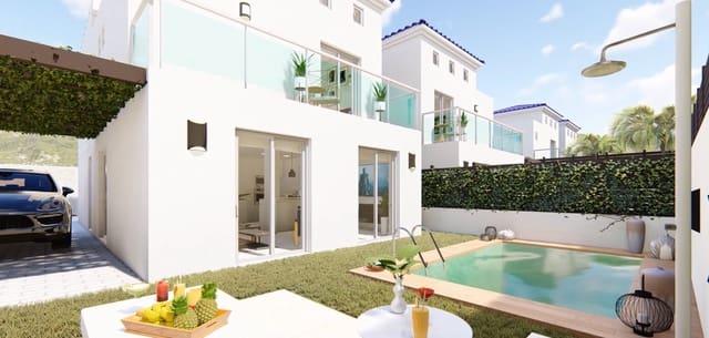 3 soveværelse Villa til salg i Cox med swimmingpool garage - € 179.400 (Ref: 6000244)