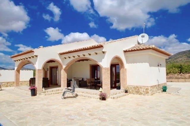 3 soveværelse Villa til salg i La Romana med garage - € 234.000 (Ref: 6044034)